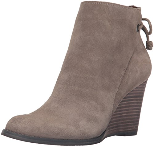 Pictures of Lucky Brand Women's Yamina Ankle Bootie 6 M US 1