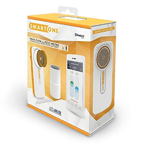 Buy spirometer incentive deep breathing exerciser