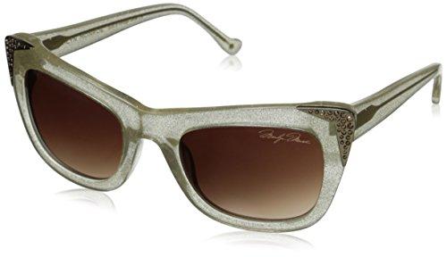 Marilyn Monroe Women's Elsie Rectangle Sunglasses - Vinta...