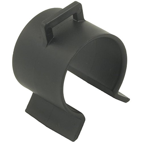 Zodiac 9-100-3136 Bag Tie Collar Replacement for Polaris 360 Vac-Sweep Black Max Pool Cleaner