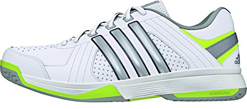 Shoes Response Mens 9 white Tennis 5 Adidas Approach Str Sneakers YdBYZqW
