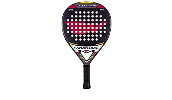 Pala De Padel Wingpadel Air Cyclone Glass