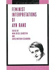 Feminist Interpretations of Ayn Rand