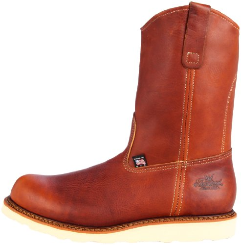 Thorogood Wellington Tobacco Boot 12 D US by Thorogood (Image #5)