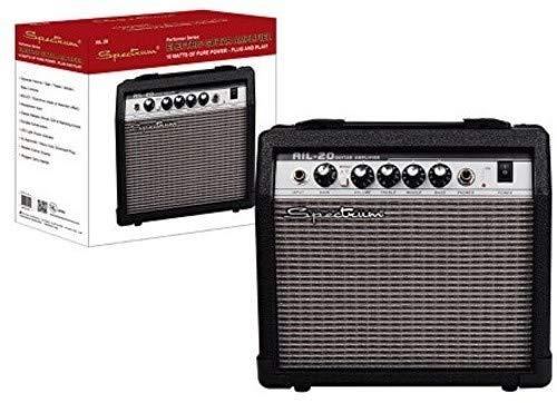 - Spectrum AIL20 10 Watt Guitar Amplifier