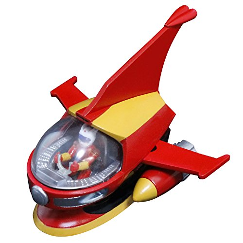 Evolution Toy Metal Action #3: Mazinger Z Jet-Pilder Vehicle