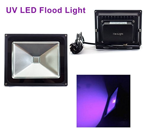 Ultraviolet Flood Light