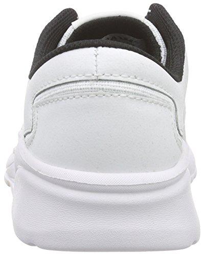 White Sneaker Supra Men's White Noiz Women's qS8OwaF