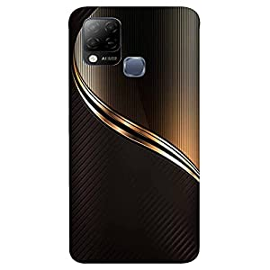 UV Printed Back Cover for Infinix Hot 10s, Back Case for Infinix Hot 10s -714