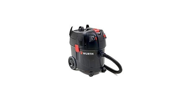 Würth en húmedo y en seco aspiradora ISS 35-S Automatic: Amazon.es ...