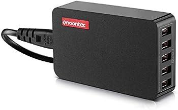 NOONTEC Powa HUB 50W 5-Port USB Charger