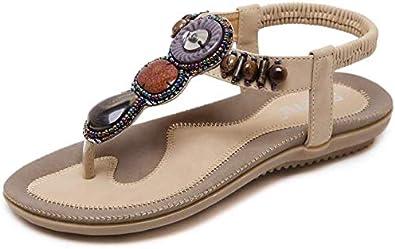 Comfort Slip On Summers Sandals deals Deals Womens Comfy Sandals