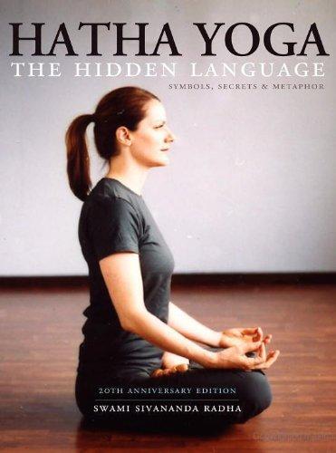 Hatha Yoga: The Hidden Language (English Edition) eBook ...