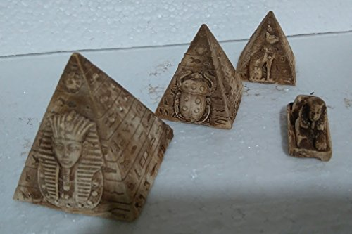 3-egyptian-pyramids-sphinx-made-from-stone-in-egypt-design-may-vary