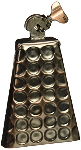 Toca Pro Line Cowbell Black Copper Extra Large by Toca