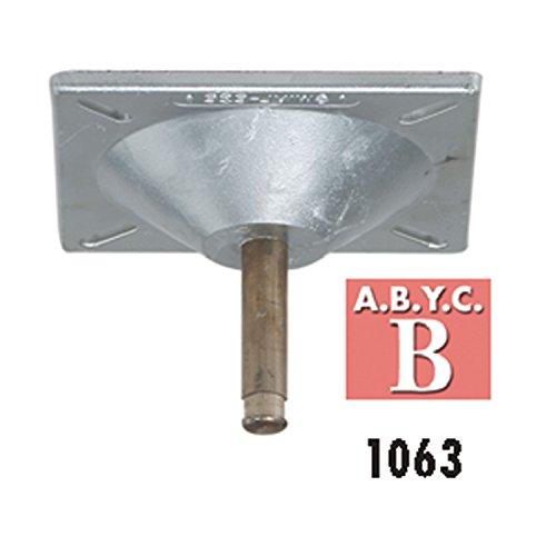 attwood 1063 Lock'N-Pin 3/4