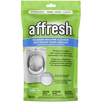 Amazon Com Whirlpool Affresh High Efficiency Washer