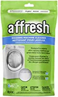 Save up to 20% on Whirlpool Affresh Washer Cleaners