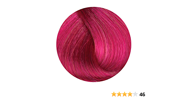 Stargazer Coloración Semipermanente, Rosa Estridente - 70 ml