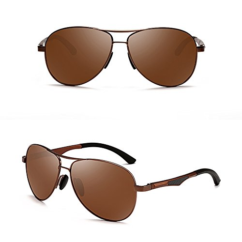 Aviator Gafas 100 sol E Color polarizadas para de de Gafas para UV400 hombre sol conducir SSSX Gafas de de sol D Gafas sol 8qUqw1zT