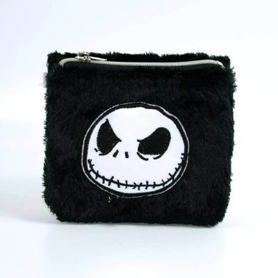 Nightmare Before Christmas Peluche Monedero Jack: Amazon.es ...