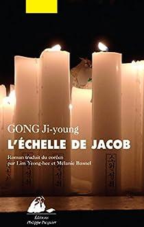 L'échelle de Jacob par Gong
