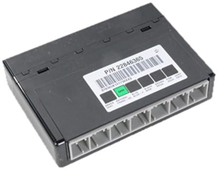 Amazon com: ACDelco 22846365 GM Original Equipment Body