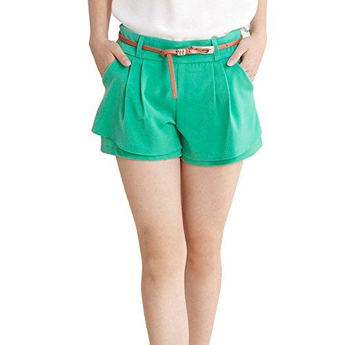 Pantaloncini Green Lobzon Green Green Pantaloncini Lobzon Lobzon Pantaloncini Donna Pantaloncini Lobzon Donna Green Donna Donna XxUT4A
