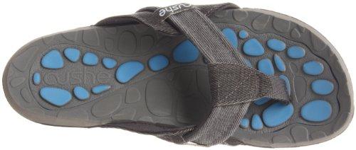 028fc22f402 Cushe Men s EVO Web Sandal - Import It All