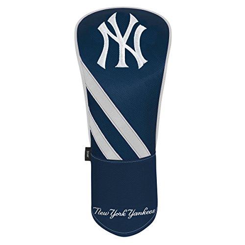 Team Effort MLB New York Yankees Individual Driver Headcoverindividual Driver Headcover, NA ()