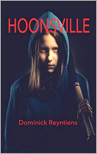 Hoonsville: Outback horror town]()