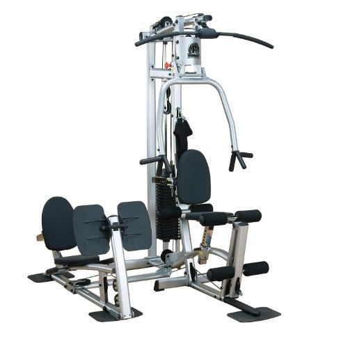 Powerline p lpx home gym with leg press weight