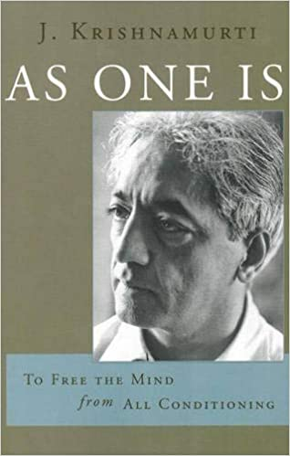 On Love And Loneliness By J.krishnamurti Pdf Download