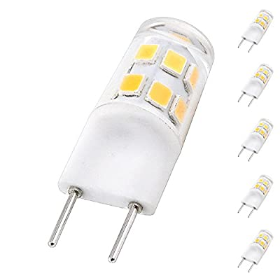 LED G8 Bulb