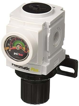 Pneumaticplus Ppr2 N02bg Miniature Compressed Air Pressure