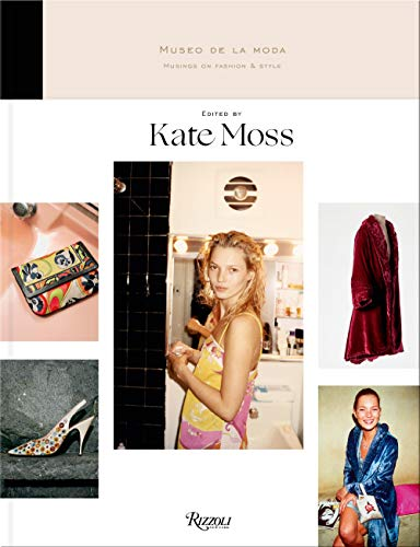 Musings on Fashion and Style: Museo de la Moda por Kate Moss