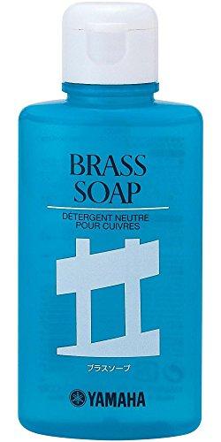 Brass Soap - 4