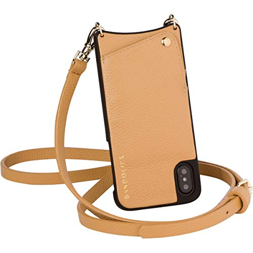 ca9ccd36dfcd Jual Bandolier  Emma  Phone Case with Strap Compatible w iPhone 8 ...