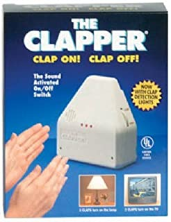 The Clapper Switch Amazoncom
