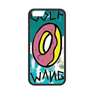 """Hjqi - Customized golf wang Phone Case, golf wang Personalized Case for iPhone6 Plus 5.5"""""""