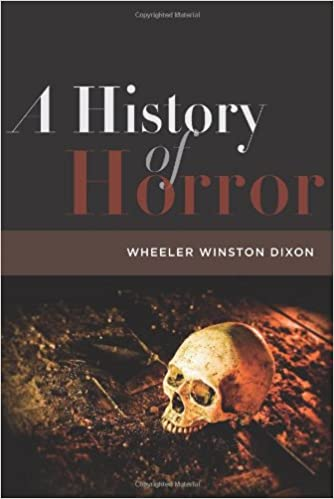 Book A History of Horror