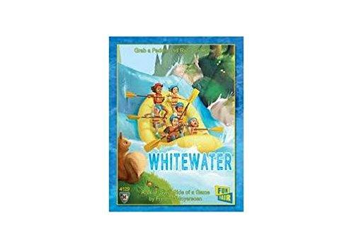 White Water NM