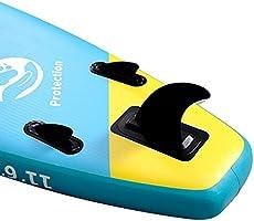 TBN tiburón Aleta Tabla de Surf Sup Cola timón extraíble Agua ...