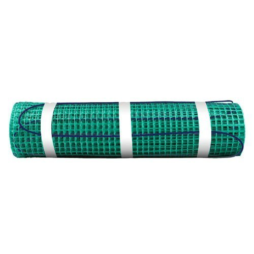 Warmly Yours TempZone 120 V Twin Roll, 1.5 by 52' by WarmlyYours