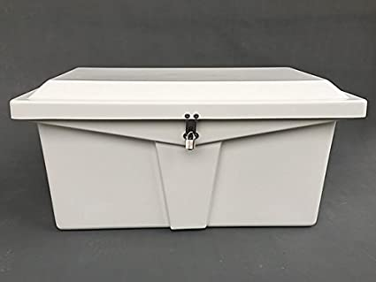 Stryker T Tops Fiberglass Dock Box