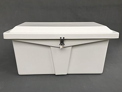 Stryker T-tops Fiberglass Dock Box