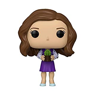 Funko Pop! TV: The Good Place - Janet, Multicolor (46840)