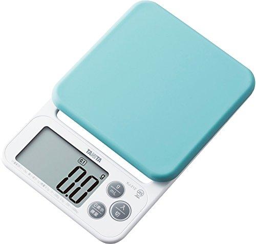 Tanita KJ-212 Kitchen Tea Herb Scale - 0.1g  1g  mL measurin