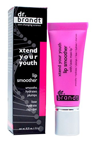 Lip Smoother - Dr. Brandt Xtend Your Youth Lip Smoother and Plumper 0.25 oz