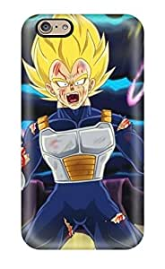 New Shockproof Protection Case Cover For Iphone 5/5s/ Vegeta Ssj Case Cover